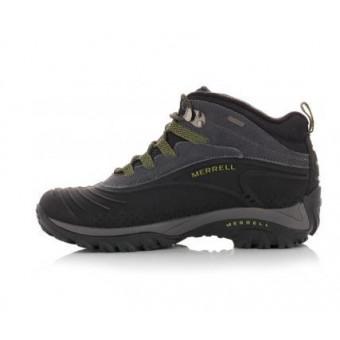 Ботинки утепленные мужские Merrell Storm Trekker 6 по классной цене