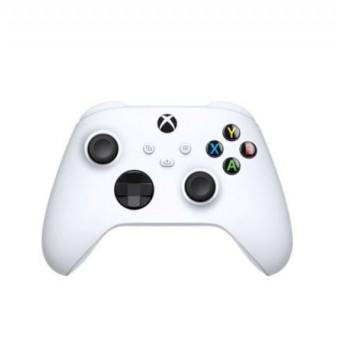 Геймпад беспроводной Microsoft Xbox белый по классной цене