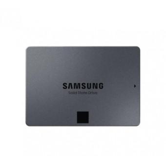 Внутренний SSD Samsung 870 QVO MZ-77Q1T0BW 1Tb по самой низкой цене