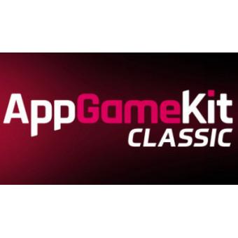 AppGameKit Classic: Easy Game Development бесплатно