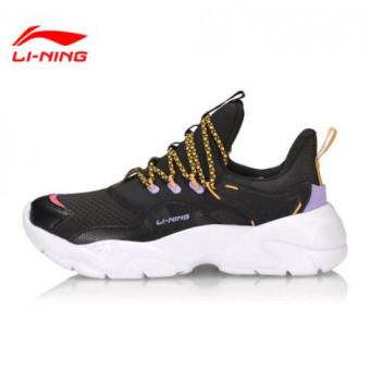 Женские кроссовки Li-Ning LN SHAKA на распродаже 29.03 на распродаже AliExpress