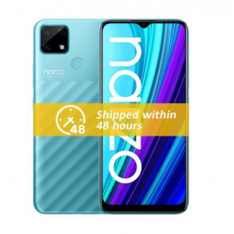 Смартфон Realme Narzo 30A по классной цене