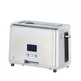 Классная цена на тостер Russell Hobbs Compact Home 24200-56