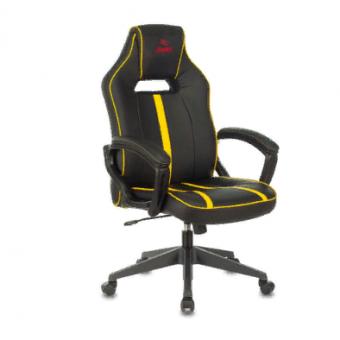 Игровое кресло БЮРОКРАТ VIKING ZOMBIE A3 по отличной цене