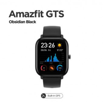 Смарт-часы Amazfit GT по крутой цене