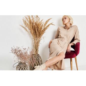 В Mamsy распродажа женской одежды со скидками до 90%