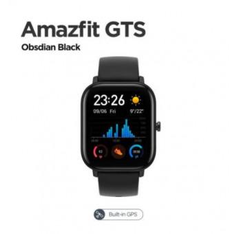 Смарт-часы Amazfit GTS по выгодной цене