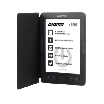 Электронная книга Digma R656
