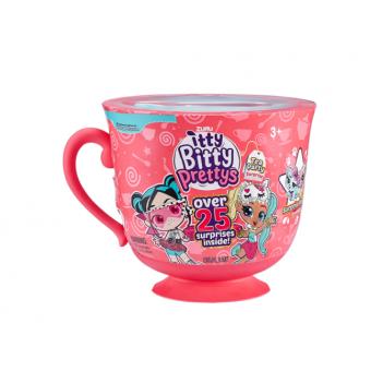 Большая чайная чашка Itty Bitty Prettys ZURU по сниженной цене