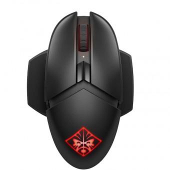 Беспроводная мышь HP Omen Photon чёрная по самой низкой цене
