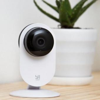 Домашняя камера YI 1080p Home Camera  по отличной цене