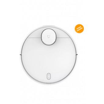 Робот-пылесос Xiaomi Mijia Robot Vacuum Cleaner LDS Version (STYJ02YM) White CN по привлекательной цене