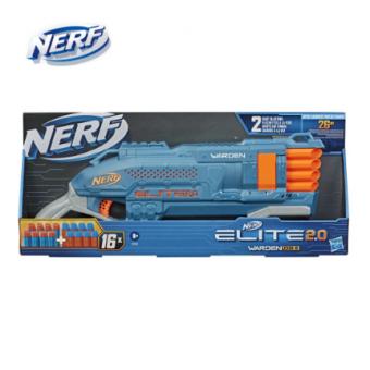 Игровой набор Nerf Варден со скидкой 500₽