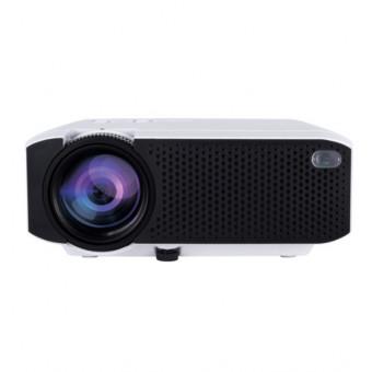 Интересная цена на видеопроектор мультимедийный Rombica Ray Light (MPR-L720)