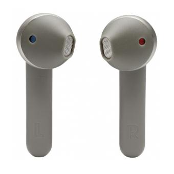 Беспроводные наушники с микрофоном JBL TUNE 220TWS по лучшей цене