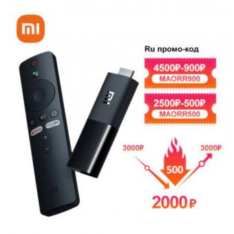 Медиаплеер Xiaomi Mi TV Stick по классной цене
