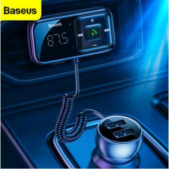 FM-трансмиттер Baseus по суперцене
