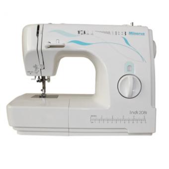 Швейная машина Minerva INDI 208I со скидкой