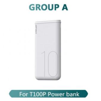 Повербанк Teclast T100P-W 10000mAh по классной цене