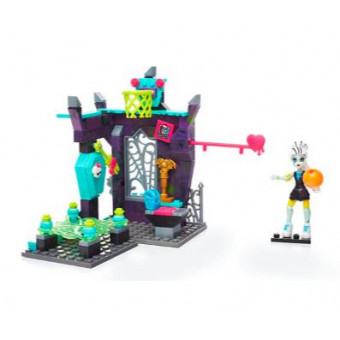 Mattel Monster High DPK31 Игровой набор