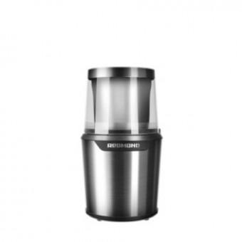 Скидка на кофемолку Redmond RCG-M1607 по промокоду