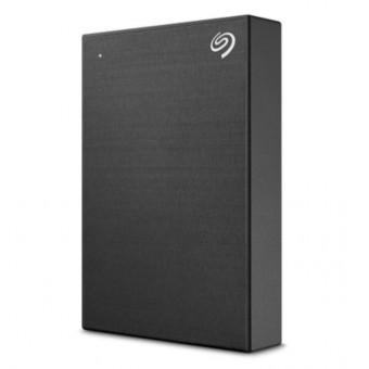 Внешний жесткий диск Seagate Backup Plus Portable 5 Тб (STHP5000400)