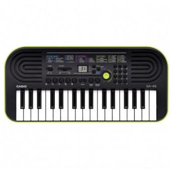 Интересная цена на синтезатор Casio SA-46