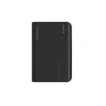 Внешний аккумулятор Romoss Sense 4 PPH10 10000 мАч по приятной цене