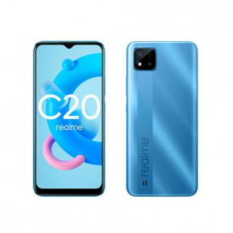 Смартфон realme C20 2/32GB по привлекательной цене