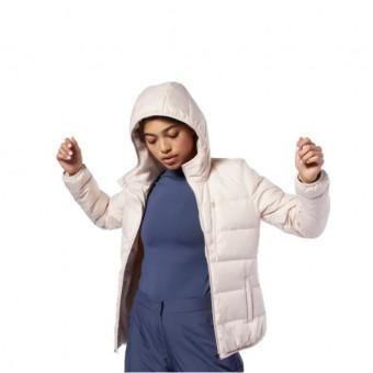 Женская куртка CN W LT DOWN JKT2 в Reebok по крутой цене