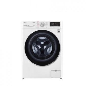Сейчас стиральная машина с сушкой LG F2V5HG0W идёт по скидке в Эльдорадо