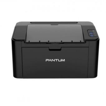Лазерный принтер Pantum P2500W с WiFi по отличной цене