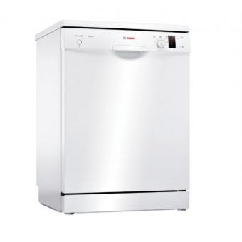 Полноразмерная посудомоечная машина Bosch SMS24AW01R с инверторным двигателем