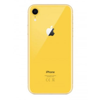 Смартфон Apple iPhone XR 64GB жёлтый по классной цене