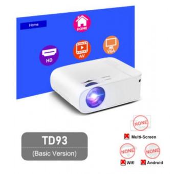 Проектор Thundeal TD93 1080P по классной цене