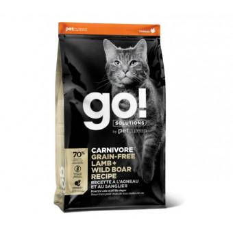 Сухой корм для кошек и котят GO! по самым лучшим ценам