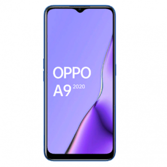 Смартфон OPPO A9 2020 4/128 Гб с выгодой 2000₽