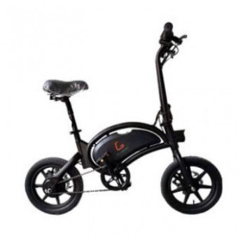 Электровелосипед Kugoo V1 по промокоду