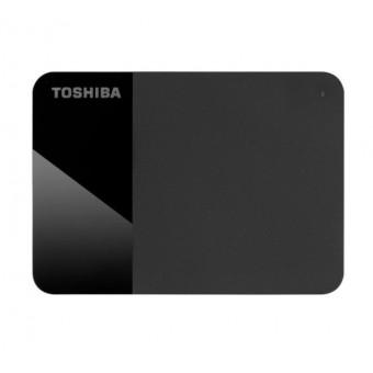 Внешний жесткий диск Toshiba 2Tb Canvio Ready по самой низкой цене