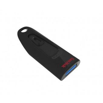 Флешка USB SANDISK Ultra 32ГБ USB 3.0 по выгодной цене