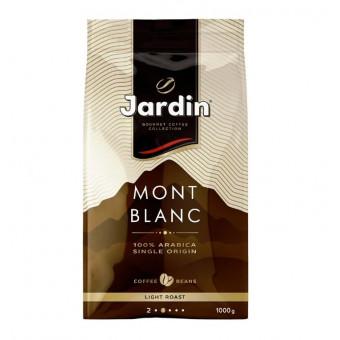 Кофе в зернах Jardin Mont Blanc, 1 кг по отличной цене