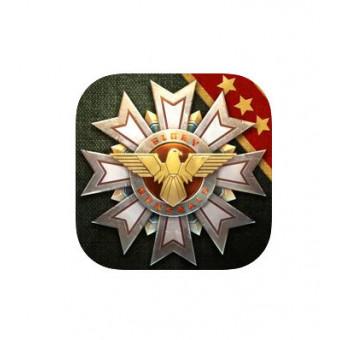 Стратегия Glory of Generals 3 бесплатно на iOS