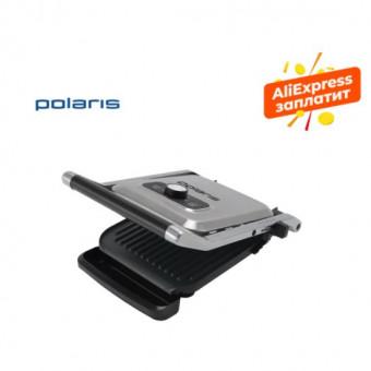 Скидка на гриль-пресс Polaris PGP 2902 на AliExpress
