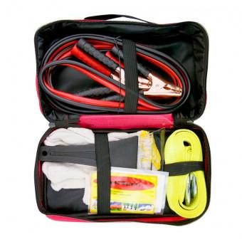 Набор автомобильный 9 предметов в сумке