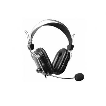 Бюджетная компьютерная гарнитура A4Tech HS-50