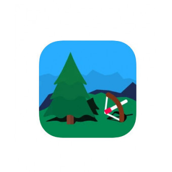 Халявно для iOS Endless Archery: Chill & Shoot