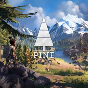 EpicGames - забираем игру Pine бесплатно