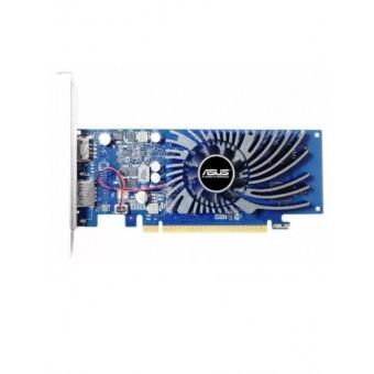Видеокарта ASUS nVidia GeForce GT 1030 (GT1030-2G-BRK) по самой низкой цене
