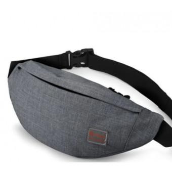 Мужская поясная сумка TINYAT по классной цене