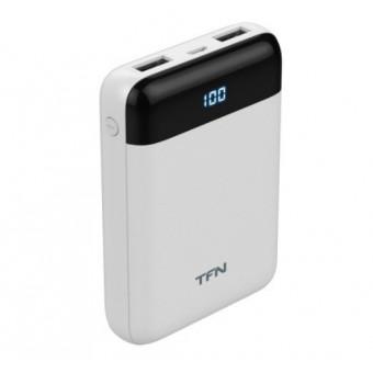 Внешний аккумулятор TFN Mini LCD 10000 mAh по отличной цене